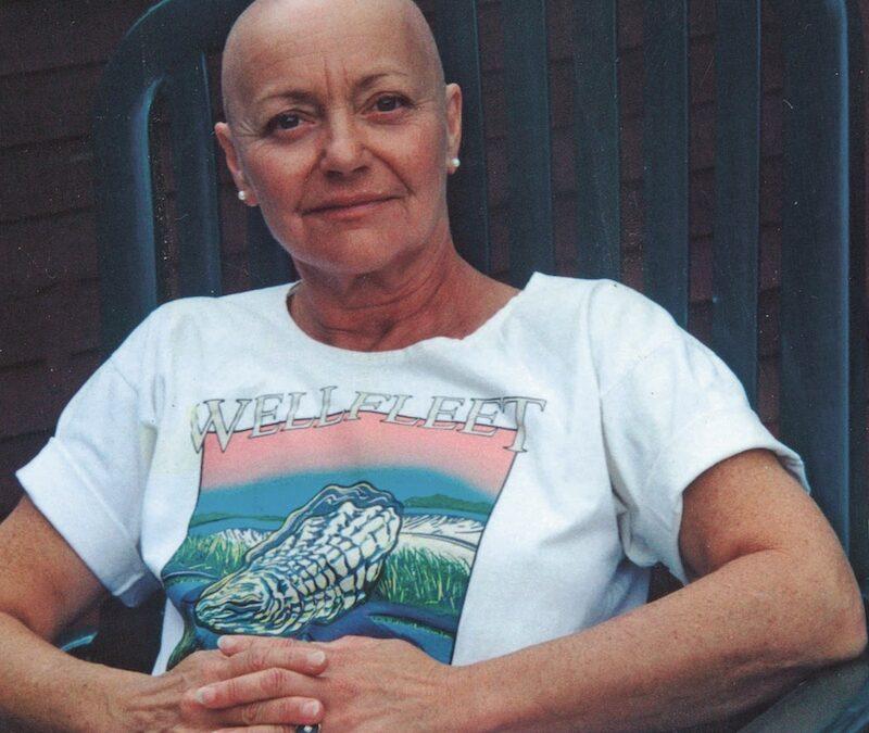 My Second Cancer Journey – Spiritual Tough Love